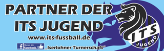 Banner partner der its jugend normal