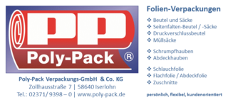 Banner poly pack normal